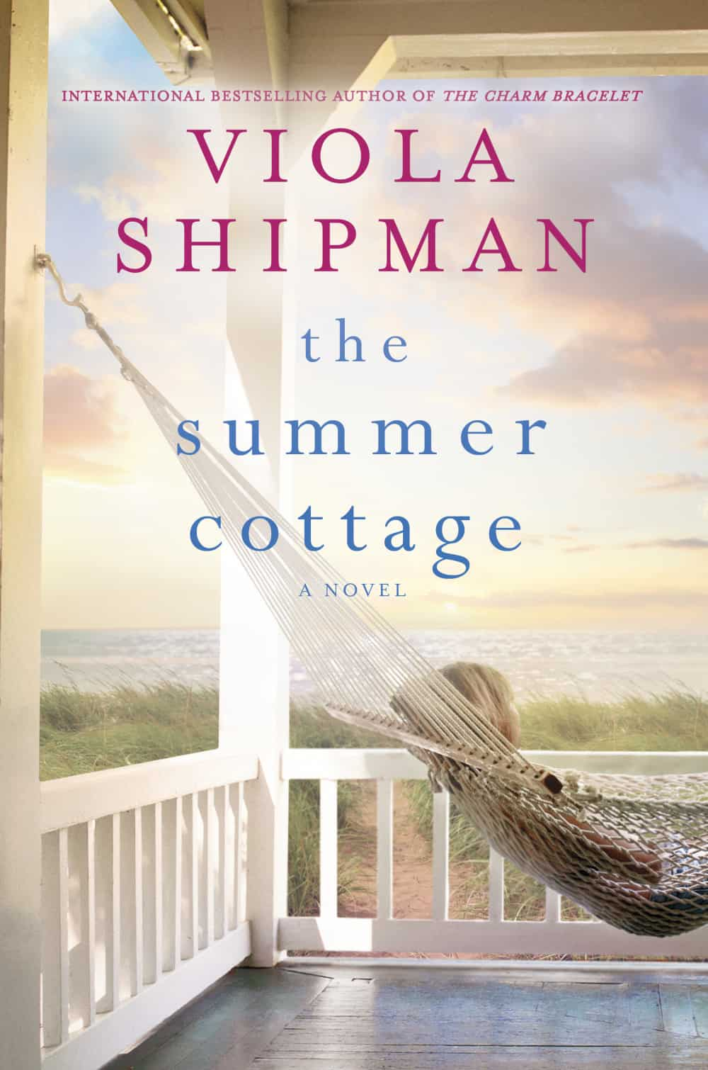 Rediscovering Photography On Summer >> Viola Shipman Cover Reveal For The Summer Cottage